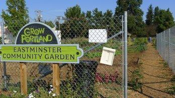 eastminster garden