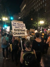 PDX protests 5
