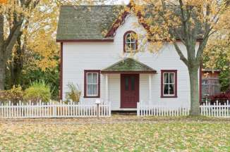 Quaint house