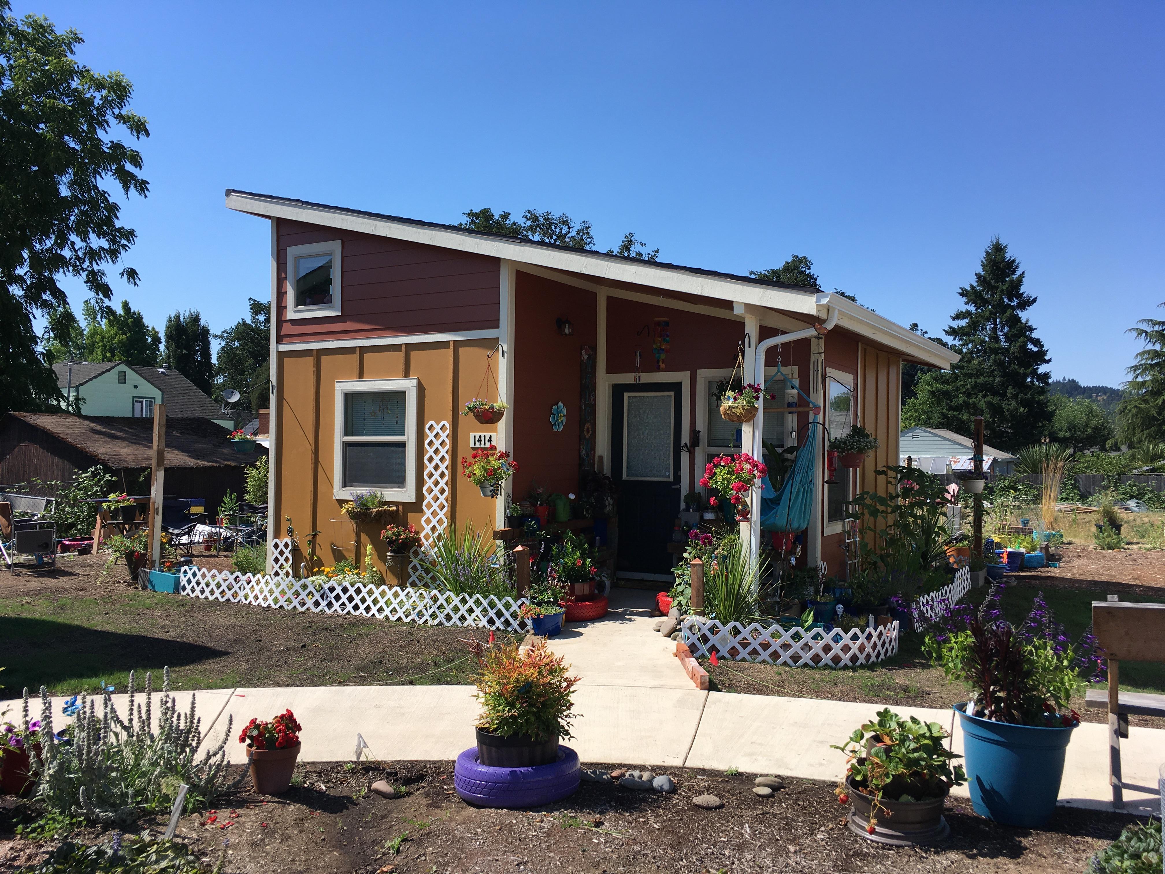 Cottage Grove 1