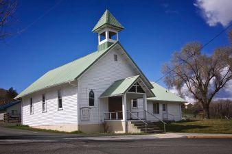 Dayville Presbyterian
