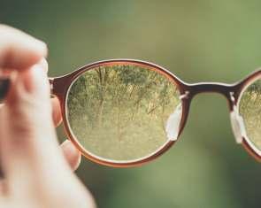 lens glasses